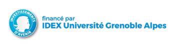 IDEX project of University Grenoble Alpes